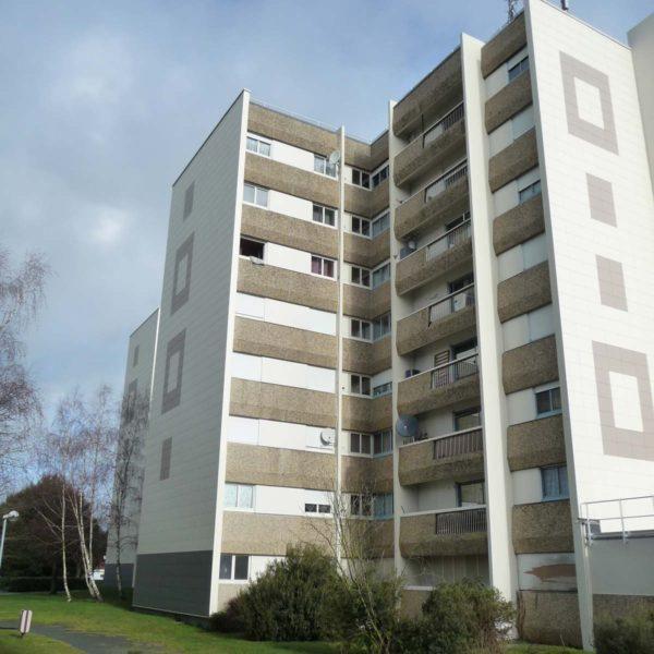 Ecobat réalisation conception immeuble Vendée 85