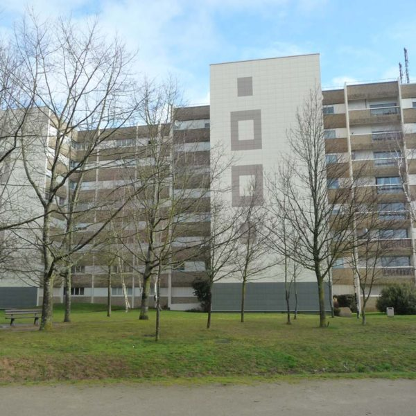 Ecobat conception immeuble en Vendée 85